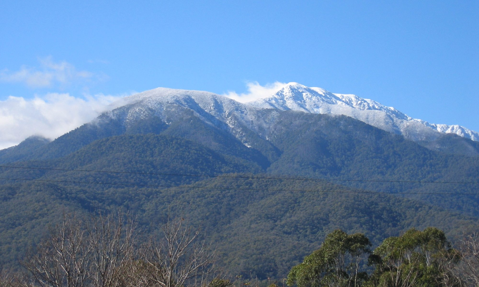 Mt Bogong Club